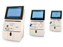 Аналізатор газів крові ABL80, фото