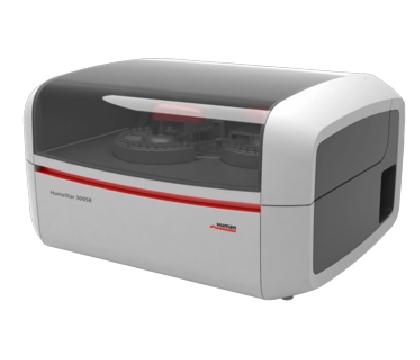 Біохімічний автомат HumaStar300SR, фото