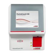 HumaCount 5D, фото